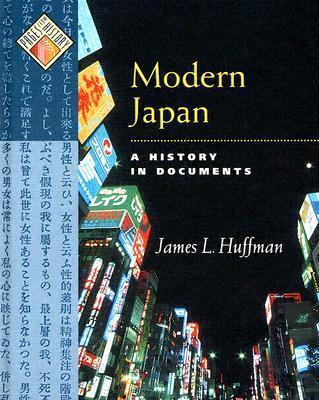 Pages From History: Modern Japan
