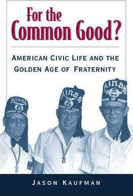 For the Common Good?