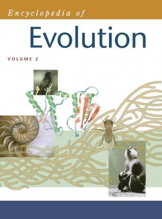 Encyclopedia of Evolution V2
