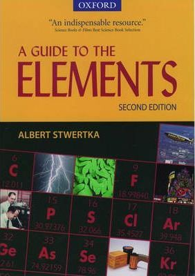 Guide to the Elements Second Edition