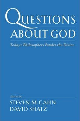 Questions about God