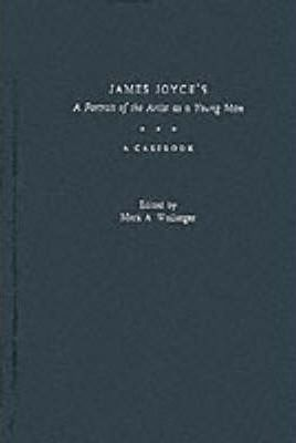 "James Joyce's ""A Portrait of the Artist as a Young Man"""