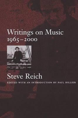 the music works of steve reich Reich: early works nonesuch: 0349709206 buy cd or download online steve reich.