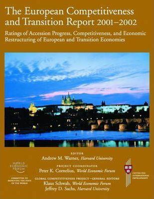 European Competitiveness and Transition Report 2001-2002