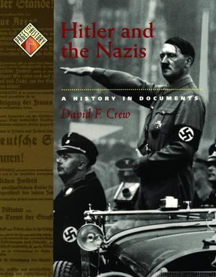Pages From History: Hitler and the Nazis