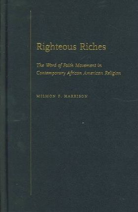 Righteous Riches