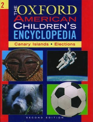 Oxford American Children's Encyclopedia