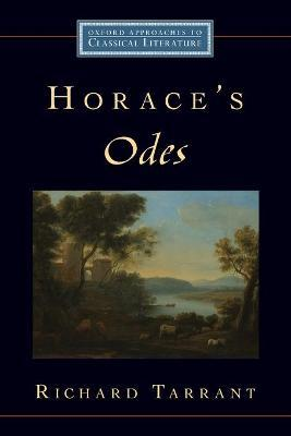 Horace's Odes