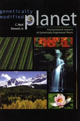 Genetically Modified Planet