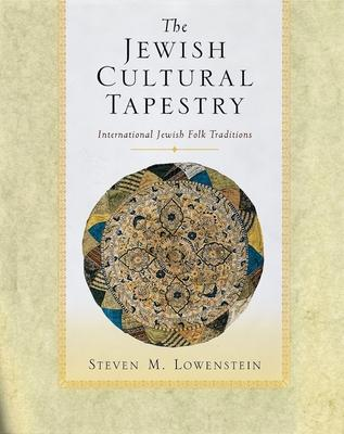 The Jewish Cultural Tapestry