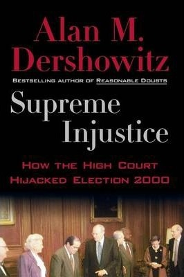 Supreme Injustice