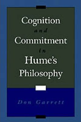 Cognition and Commitment in Hume's Philosophy