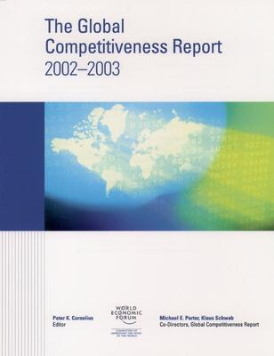 The Global Competitiveness Report 2002-2003