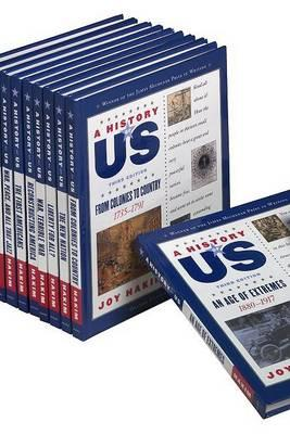 A History of Us 10 Volume Set Third Edition
