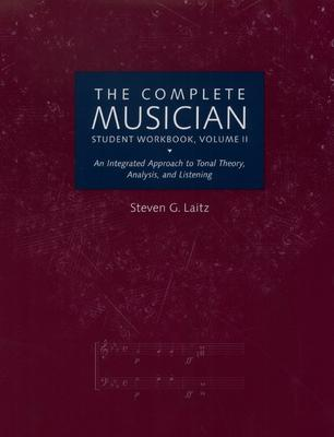 The Complete Musician: Student Workbook v.2