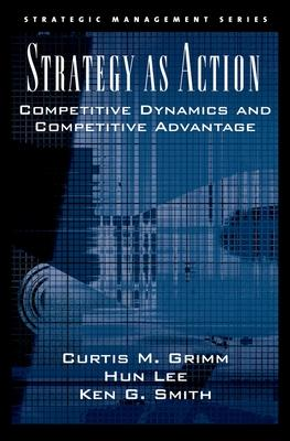 Strategy As Action