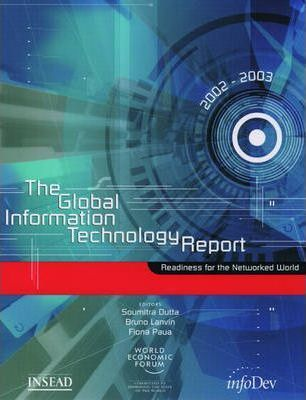 Global Information Technology Report 2002-2003