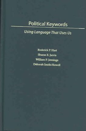 Political Keywords