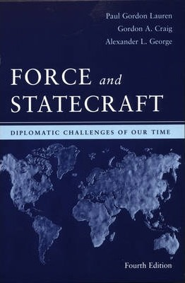 Force and Statecraft