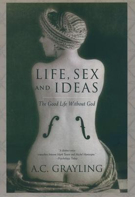 Life Sex & Ideas (H) (Nr)