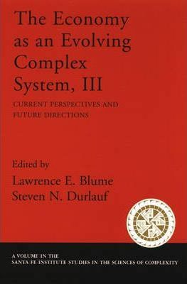 The Economy As an Evolving Complex System III