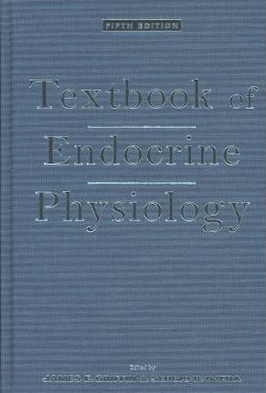 Textbook of Endocrine Physiology