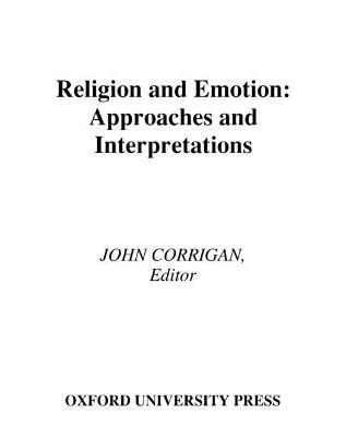 Religion and Emotion