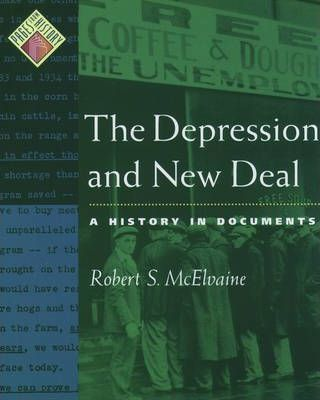 Depression and New Deal (P)