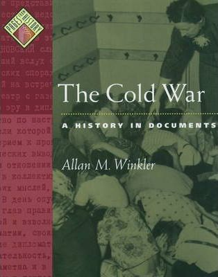 The Cold War