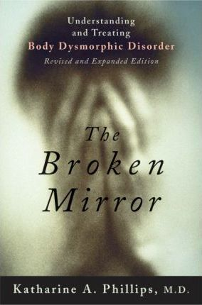 The Broken Mirror - Katharine A. Phillips