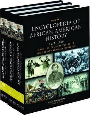 Encyclopedia of African American History: 3-Volume Set