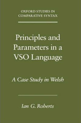 Principles and Parameters in a VSO Language