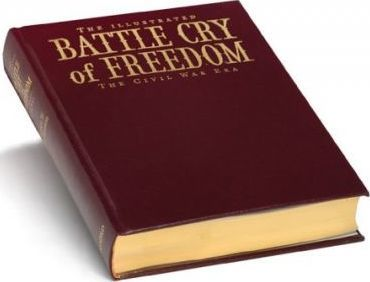 The Illustrated Battle Cry of Freedom