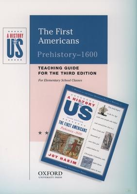 A History of Us Book 1 Teaching Guide for the Third Edition