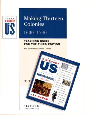 A History of Us Book 2 Teaching Guide for the Third Edition