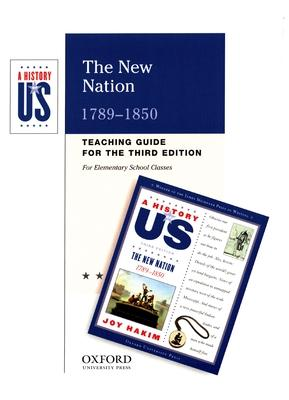 A History of Us Book 4 Teaching Guide for the Third Edition