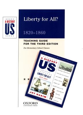 A History of Us Book 5 Teaching Guide for the Third Edition