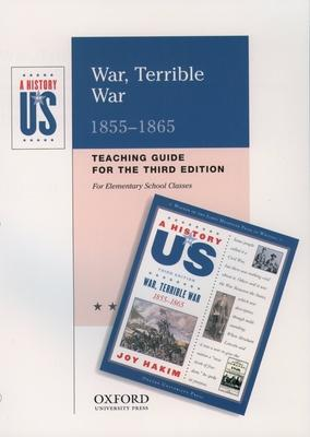 A History of Us Book 6 Teaching Guide for the Third Edition