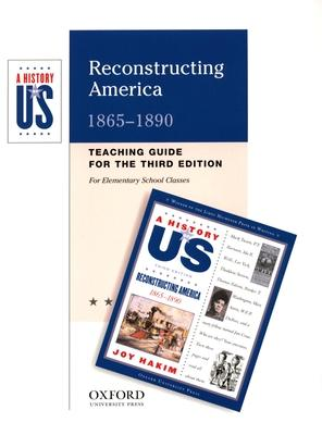 A History of Us Book 7 Teaching Guide for the Third Edition