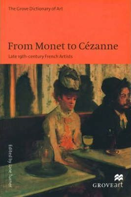 From Monet to Cezanne