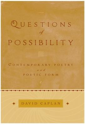 Questions of Possibility