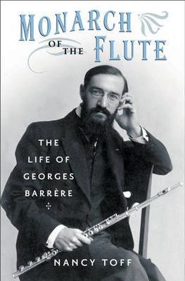 Monarch of the Flute