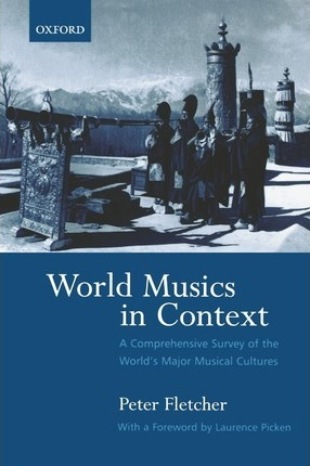 World Musics in Context
