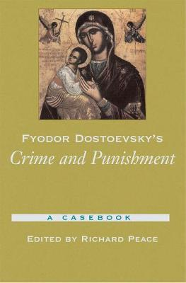 Fyodor Dostoevsky's Crime and Punishment