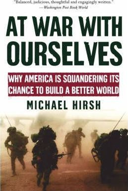 At War with Ourselves