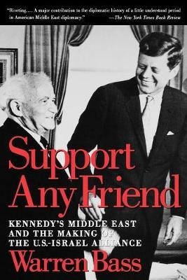 Support Any Friend