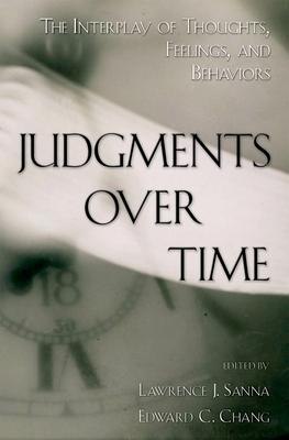 Judgments Over Time