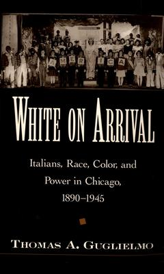 White on Arrival
