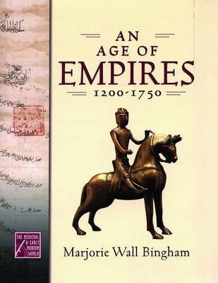 An Age of Empires, 1200-1750