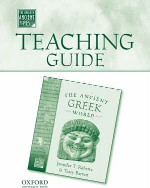 Teaching Guide to The Ancient Greek World